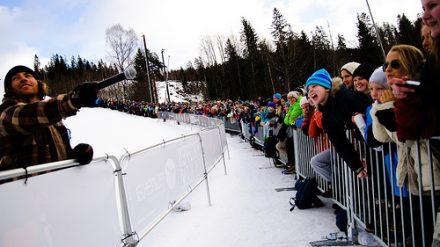 Fra Snowboard-WM 2012 (Flickr/Sjur Stølen/aktivioslo.no)