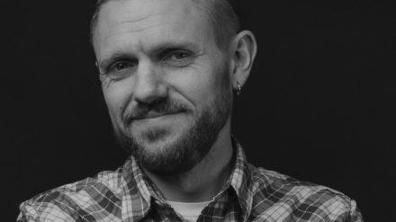 Ny leder for Mediepedagogene, Kyrre B. Haakaas
