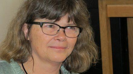 – Frafallet fortsetter å øke i videregående skole. Flere og mer allsidige metoder må inn i alle fag, sier Mai Gythfeldt, styreleder for Fellesrådet for kunstfagene i skolen. Foto: Marianne Bergvall.