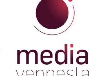 media vennesla logo