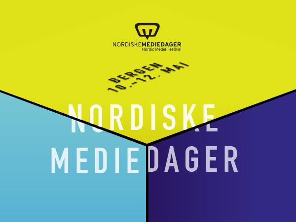 Påmelding til Nordiske Mediedager 2017